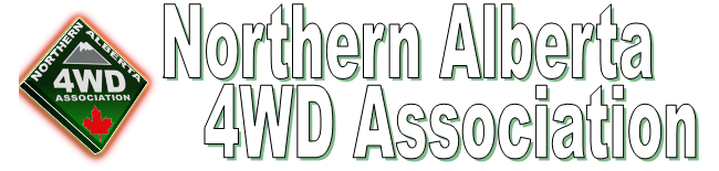 The Northern Alberta Four Wheel Drive Association